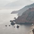Capu Rossu - Corse